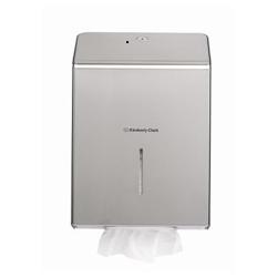 KIMBERLY–CLARK PROFESSIONAL* Zásobník na papírové ručniky – nerez