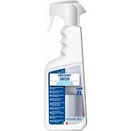 ARGONIT INOX pulitore - čistič nerezu, 0,75l