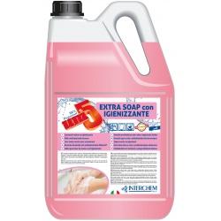 UNI 5 EXTRA - krémové tekuté mýdlo, 5kg
