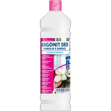 ARGONIT DEO 1l - prostorový deodorant  Vanila/Santal