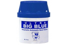 ULTRA BIG BLUE do WC nádržky