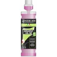 ARGONIT AS32 - koupelnový čistič a odstraňovač usazenin, 1l