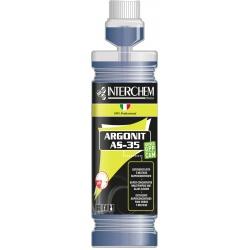 ARGONIT AS35 - čistič skleněných a lesklých povrchů, 1l