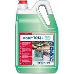 ARGONIT TOTAL odmašťující parfémovaný detergent, kan/5kg