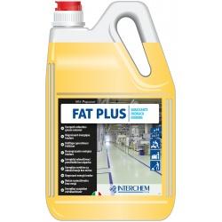 Fat Plus - Alkalický super odmašťovač