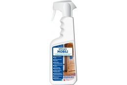 EFFICACE MOBILI - 0,75l - politura na nábytek  6ks/kt