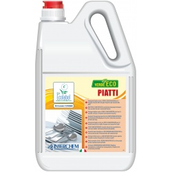 VERDE ECO PIATTI 5l - detergent pro ruční mytí nádobí