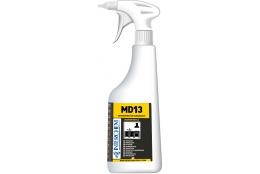 MD13 KIT - 6 náplní + láhev
