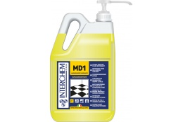 MD1 - BOX 2x 5l + pumpa