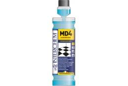 MD4 - láhev 1l, Super koncentrovaný čistič podlah se svěží vůní