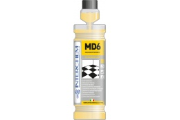 MD6 - láhev 1l, Super koncentrovaný odmašťovač podlah