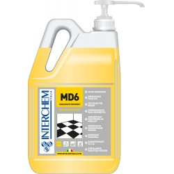 MD6 - BOX 2x 5l + pumpa