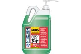 MD15 -BOX 2x 5l +pumpa