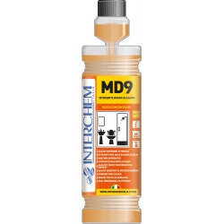 MD9 - láhev 1l