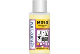 MD10 - dóza 40 ml, Ultra koncentrovaný odstraňovač vodního kamene