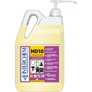 MD10 - BOX 2x 5l + pumpa