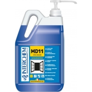 MD11 - BOX 2x 5l + pumpa