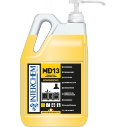 MD13 - BOX 2x 5l + pumpa
