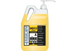 MD13 - BOX 2x 5l + pumpa, Ultra koncentrovaný kuchyňský odmašťovač a čistič, pumpa 30 ml