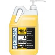 MD13 - BOX 2x 5l + pumpa
