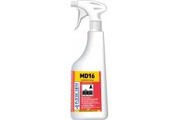 MD16 – láhev na ředění s rozprašovačem
