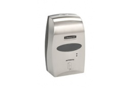 KIMBERLY CLARK PROFESSIONAL – Bezdotykový, elektronický dávkovač kožního prostředku – Nerezový 1,2l
