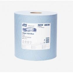 TORK - toaletní papír, celulóza, 2 vrstvý