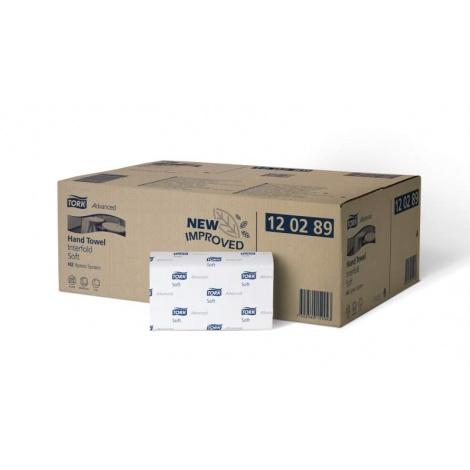 TORK Xpress® jemný papírový ručník Multifold