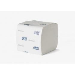 TORK Folded toaletní papír - Karton