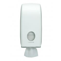 AQUARIUS* Zásobník na toaletní papír - bílá