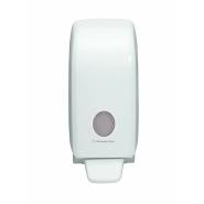 AQUARIUS – Zásobník na tekuté mýdlo 1l – Bílý