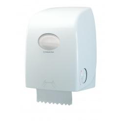AQUARIUS* Zásobník na papírové ručníky v roli – bílá