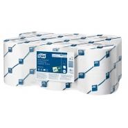 Papírové role EnMOTION IMPULS, 2vrstvé, bílé -  karton (6rolí)