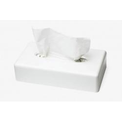 TORK - zásobník na papírové kapesníky, bílý