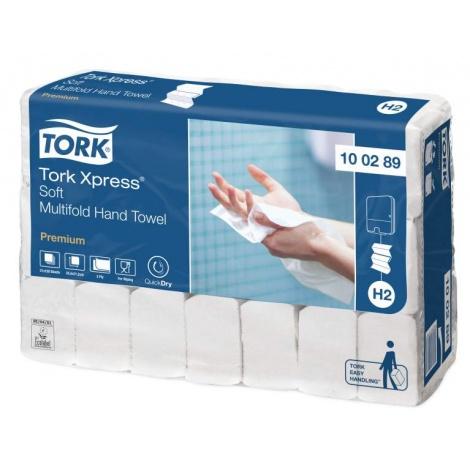 TORK Xpress® jemné papírové ručníky Multifold
