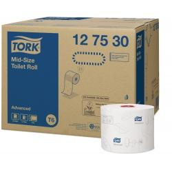 TORK Mid–Size toaletní papír - Karton