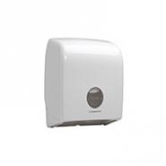 AQUARIUS -  Zásobník na toaletní papír, Single Mini Jumbo