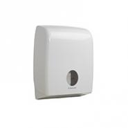 KIMBERLY–CLARK – AQUARIUS – Zásobník na skládaný toaletní papír velkokapacitní