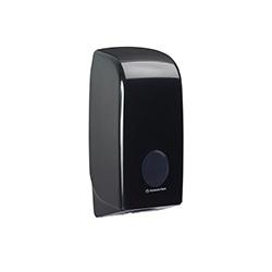 AQUARIUS* Zásobník na toaletní papír - černý