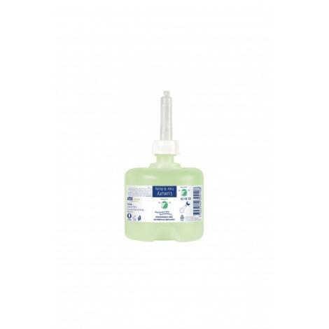 TORK Premium Luxury pěnové mýdlo, 800 ml