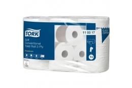 TORK - toaletní papír, 2 vrstvý
