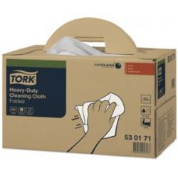 TORK Heavy-Duty čisticí utěrka
