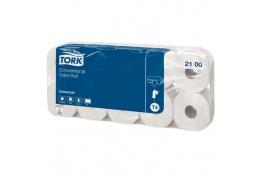 TORK PeakServe® navazující papírové ručníky