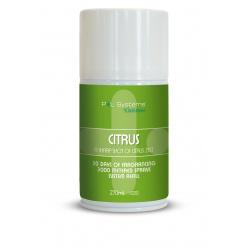 CITRUS - Sprejová vůně    řady Fruits, 270 ml