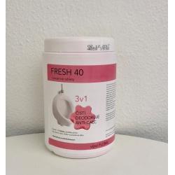 Pisoárové tablety FRESH40 - Floral