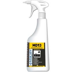 MD 13 SET + 2 lahvičky zdarma