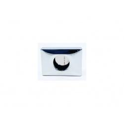Hygiene Bag - Zásobník hygienických sáčků (stříbrný)