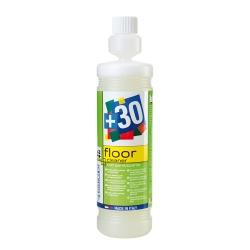 +30 Floor Cleaner - Superkoncentrovaný podlahový čistič, 1 L