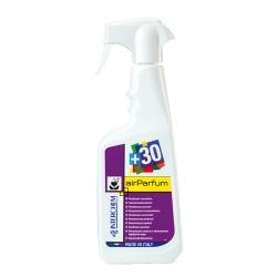 +30 AirParfum - Prostorový deodorant, 750 ml