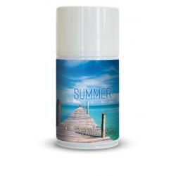 SUMMER  + COTTON BLOSSOM - nyní  za - 25% ceny